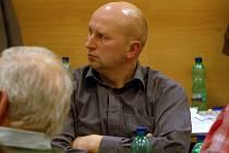 Václav Vondra.