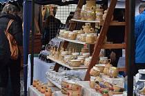 Řemeslný trh - ilustrační foto