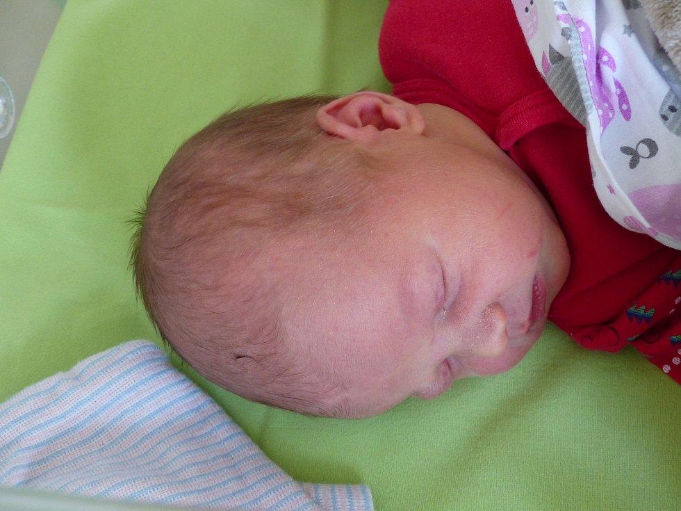 Lilly Zoubková se narodila 19. ledna 2021 v kolínské porodnici, vážila 3700 g a měřila 50 cm. V Kutné Hoře bude vyrůstat s maminkou Sandrou a tatínkem Tomášem.