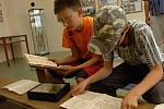 Žehušičtí rodáci si dali dostaveníčko na výročí 300 let školství v obci.