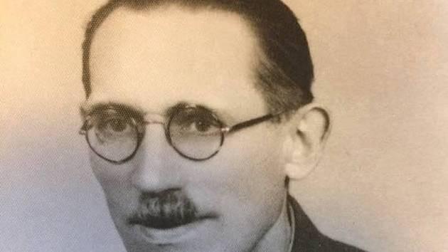 Generál justiční služby JUDr. Jan Emanuel Vančura.