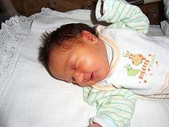 Denisa Reichlová se narodila 24. května v Čáslavi. Vážila 3650 gramů a měřila 50 centimetrů. Doma v Kutné Hoře ji přivítali maminka Monika a tatínek Michal.