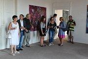 V Kutné Hoře uspořádali první ročník streetart festivalu.