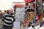 Svatomartinské trhy v Kutné Hoře