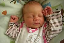 Dorota Urbanová se poprvé na svět podívala 24. 8. 2019 v 9:59 hod v čáslavské porodnici. Vážila 3300 gramů a měřila 51 centimetrů. Domů do Bousova si ji odveze maminka Barbora a tatínek Martin.