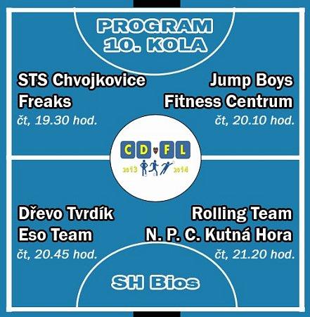 Program CD*FL.