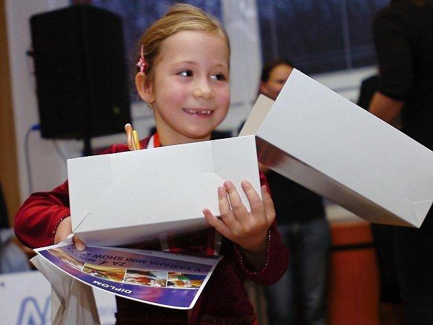 Pěvecká soutěž pro předškoláky z MŠ se uskutečnila ve čtvrtek v ZŠ Jana Palacha v Kutné Hoře.