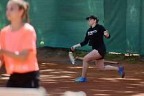 Kutnohorský tenis se pravidelně věnuje výchově mládeže.
