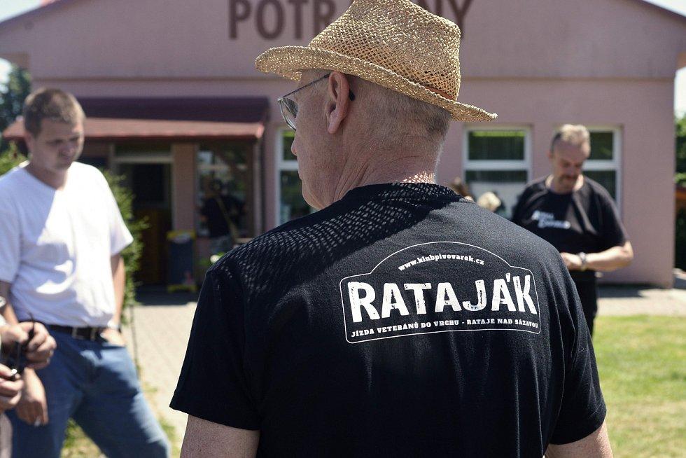 Rataják 2019.
