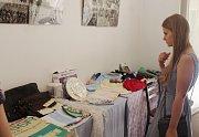 Dobročinný bazar se koná ve Spolkovém domě.