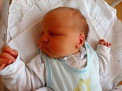 Jakub Jirkovský se narodila 3. června v Čáslavi. Vážil 4350 gramů a měřil 54 centimetrů. Doma v Kolíně ho přivítali maminka Barbora, tatínek Karel a sestra Veronika.