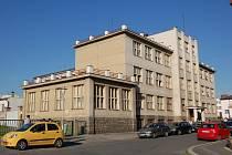 Vyšší odborná škola, střední průmyslová škola obchodní akademie v Čáslavi slaví výročí.