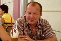 Miroslav Zvolánek, šéf disciplinární komise OFS Kutná Hora.