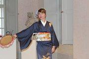 Japonský den v Dačického domě v Kutné Hoře