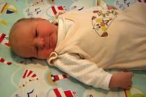 Bára Pokorná přišla na svět 24. ledna 2019 ve 20.18 hodin v čáslavské porodnici. Vážila 2800 gramů a měřila 49 centimetrů. Doma v Čáslavi se z ní těší maminka Zdenka a tatínek Vladimír.