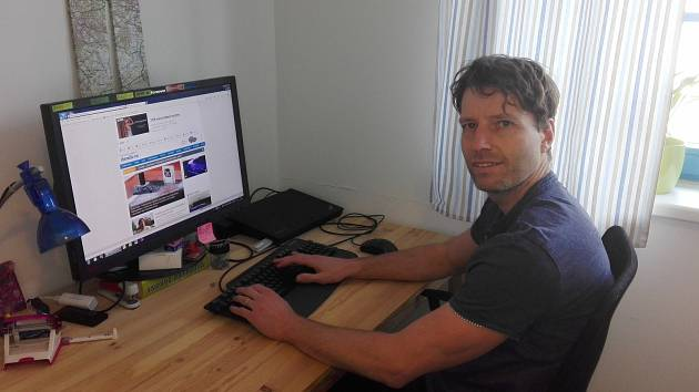 Sportovec a manažer nové sportovní haly Michal Vavák odpovídá online čtenářům Deníku.