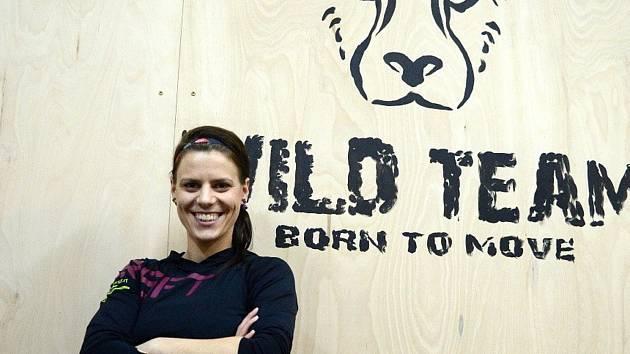 On-line rozhovor s trenérkou Veronikou Muchovou