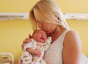 Anastázie Pošíková se narodila 14.září 2017 v Čáslavi. Po porodu vážila 3250 gramů a měřila 50 centimetrů. Domovem jí bude Kutná Hora.