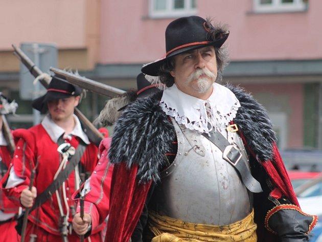 Oslavy 750. výročí založení Čáslavi 14. června