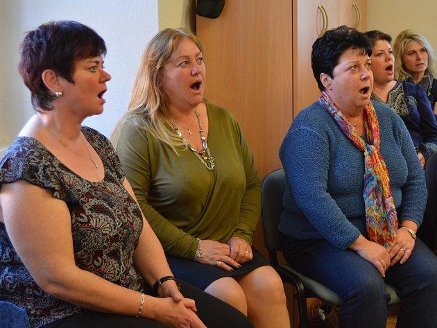 Sbor Tyl oslaví výročí koncertem s Hradišťanem