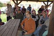V Černínách zahájili výstavu Šikulové z regionu.