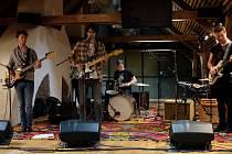 Vilémova kapela