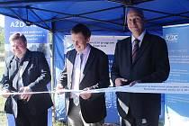 Modernizace přejezdů v úseku Kutná Hora  - Zruč