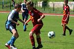 Česká fotbalová liga mladších žáků U12: FK Čáslav - FK Náchod 4:6.