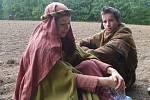 Denisa Havlíčková natáčela s otcem a přítelem. Na place byla několik dní a odnesla si mnoho zážitků.