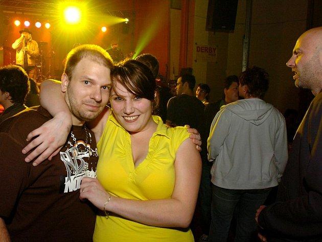 Které muzikanty mají fanoušci na Kutnohorsku nejraději?