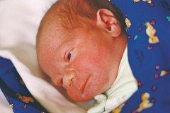 Prvorozeným potomkem maminky Zuzany a tatínka Ivana z Kutné Hory je syn Tomáš. Tomáš Kapusta poprvé zakřičel 5. června 2012 s výškou 49 centimetrů a váhou 3070 gramů.