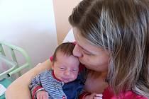 Sabina Sahulková přišla na svět 4. února 2019 v kolínské porodnici. Vážila 3070 g a měřila 49 cm. V Březové ji přivítali maminka Iveta a tatínek David.