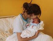 Bartoloměj Brenkus se narodil 3. července 2017 v Čáslavi s váhou 3200 gramů a mírou 51 centimetrů. Doma v Jehnědí jej přivítá maminka Kateřina a tatínek Jan.
