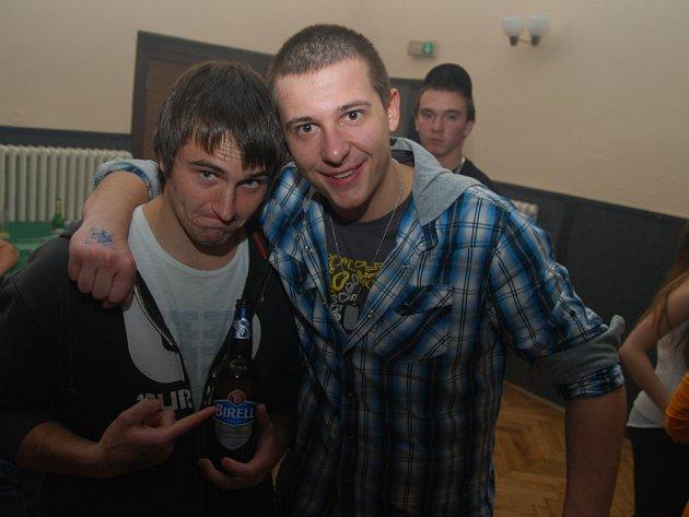Tequila v Petrovičích opět tekla proudem