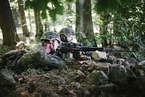 Mezinárodní taktické cvičení Ample Strike 202: 500 českých a až 200 aliančních vojáků bude spolupracovat na zemi i ve vzduchu.