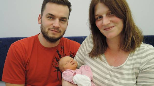 Tereza Kulková se poprvé rozkřičela 17. listopadu 2017 v čáslavské porodnici. Po porodu vážila krásných 2500 gramů a měřila 49 centimetrů. Domů do Kolína si ji odvezli pyšní rodiče Adéla a Lukáš.