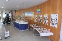 Výstava ke stému výročí speciálního školství v Kutné Hoře