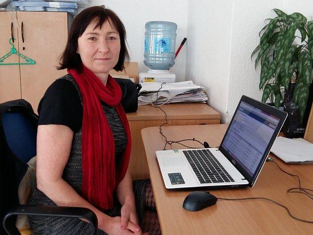 Ivana Hudcová odpovídala online na dotazy čtenářů