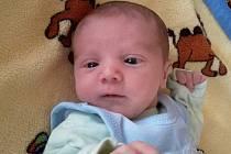 Šimon Winkler se narodil 25. března v Čáslavi. Vážil 3550 gramů a měřil 49 centimetrů. Doma v Kutné Hoře žije s maminkou Irenou, tatínkem Janem a sourozenci Míšou a Julinkou.