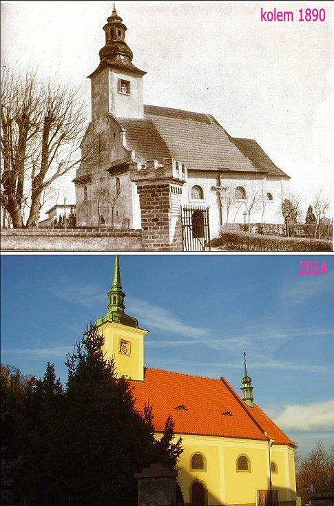 Kutná Hora - Kostel Všech svatých