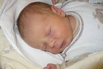 Ben Křivohlavý se narodil 12. prosince v Čáslavi. Vážil 3500 gramů a měřil 50 centimetrů. Doma v Poličanech ho přivítali maminka Lenka, tatínek Michal a bratr Maxík.