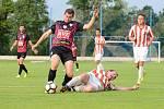 První přípravný zápas léta odehráli ve Vrdech fotbalisté Čáslavi a Kutné Hory. Čáslavští zvítězili.