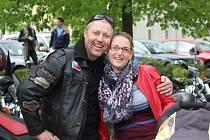 Motorkáři z Čáslavi zahájili sezonu.