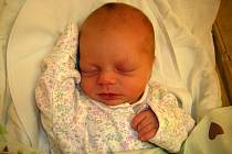 Ema Hildebrandtová přišla na svět 7. listopadu 2019 v 1.44 hodin v Čáslavi. Vážila 2685 gramů a měřila 50 centimetrů. Doma v Bílém Podolí se z ní těší maminka Lucie a tatínek Pavel.
