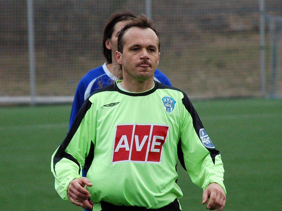 17. kolo I. A třídy: Čáslav B - Týnec n. Sázavou, 21. března 2010
