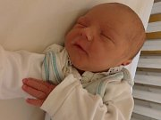 David Zhabyak se narodil 2. února v Čáslavi. Vážil 3120 gramů a měřil 51 centimetrů. Doma na Horkách ho přivítali maminka Ludmila, tatínek Andriy a sestra Vaneska.