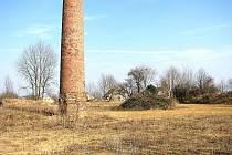V lokalitě bývalé cihelny v Neškaredicích se kvůli připravované revitalizaci má měnit územní plán.