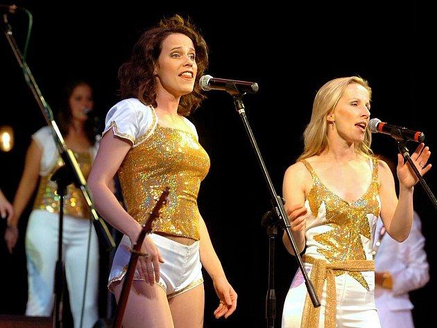 ABBA World Revival v Čáslavi