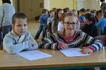 Čarodějnická pěvecká soutěž, ZŠ Žižkov Kutná Hora