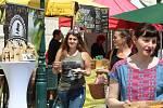 Gastrofestival v Kutné Hoře se vydařil.